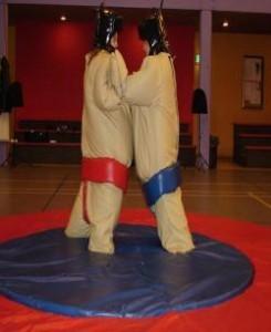 sumo worstellen