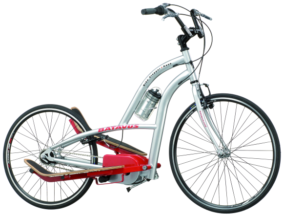 bikestepper