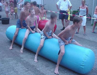 skipy race